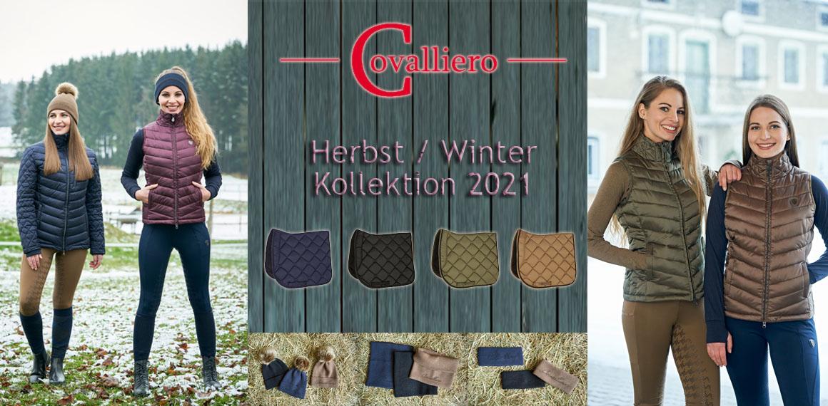 Covalliero Herbst / Winter Kollektion