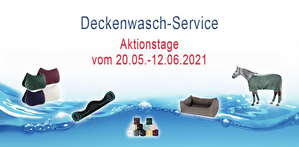Aktions-Tage *Deckenwasch-Service*