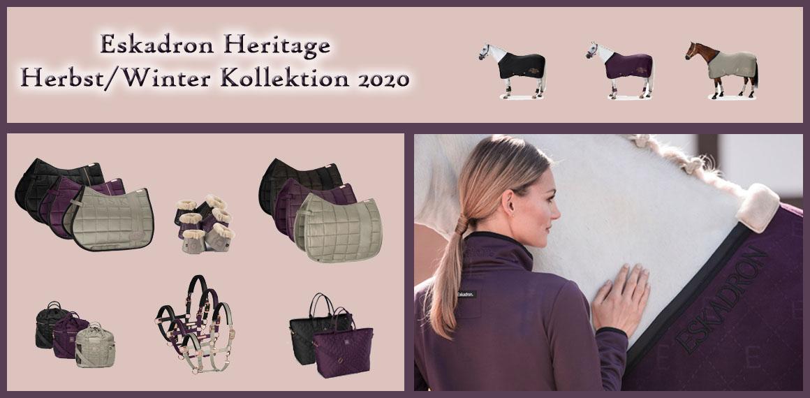 Eskadron Heritage HW 2020