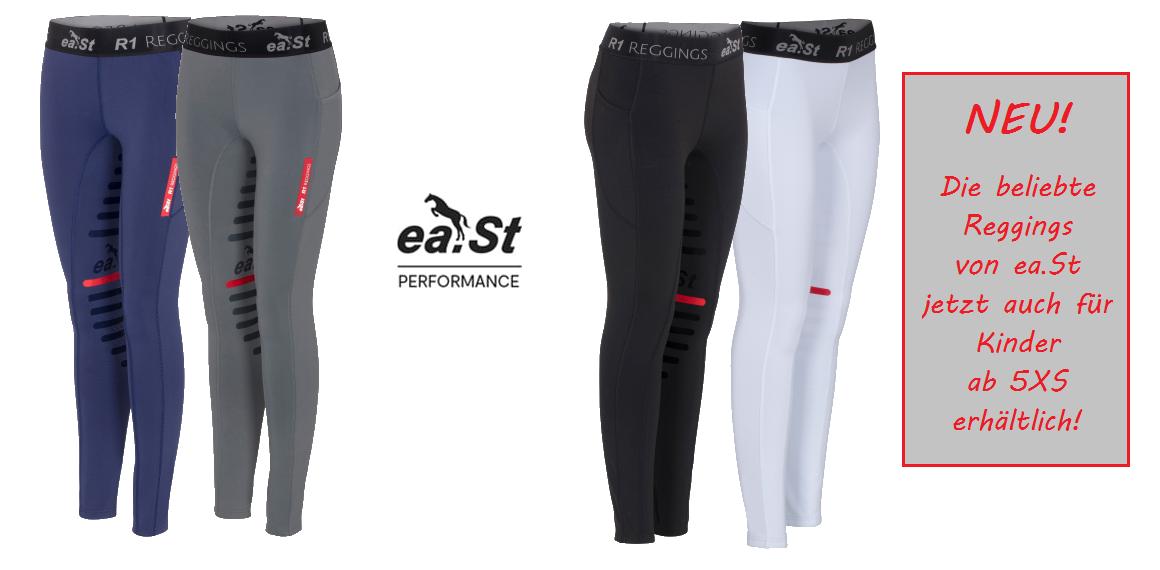 ea.St performance - sportliche Reitbekleidung